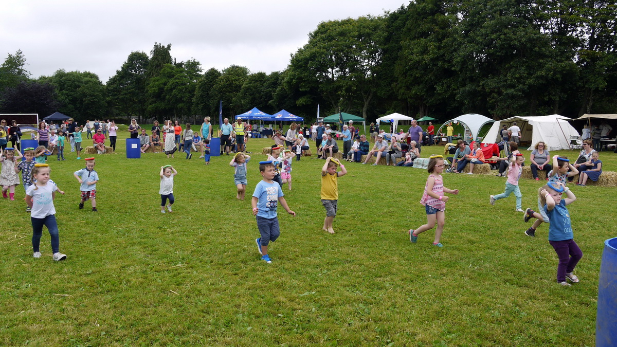 2017 Carnival Photographs - 2017-07-16 - Charity Fayre Day (15)