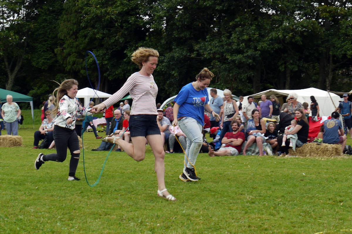 2017 Carnival Photographs - 2017-07-16 - Charity Fayre Day (16)