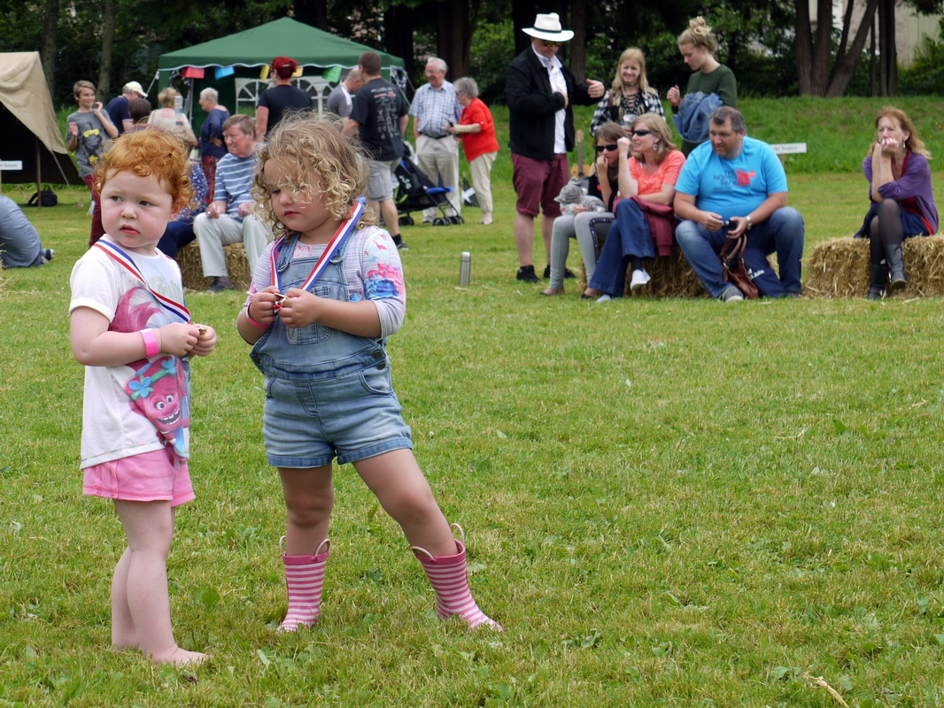 2017 Carnival Photographs - 2017-07-16 - Charity Fayre Day (17)