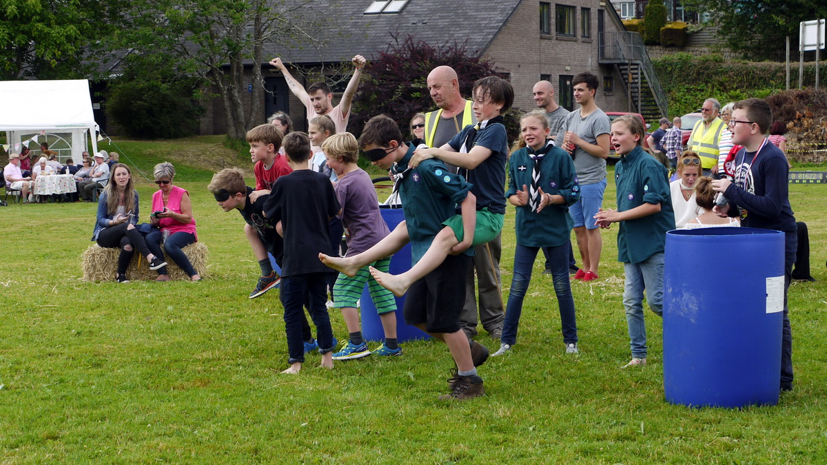 2017 Carnival Photographs - 2017-07-16 - Charity Fayre Day (20)(2)