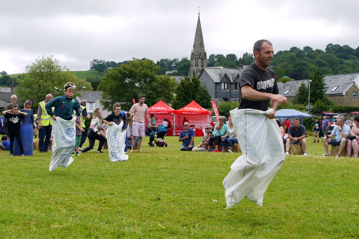 2017 Carnival Photographs - 2017-07-16 - Charity Fayre Day (21)