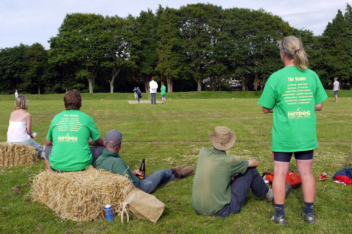 2017 Carnival Photographs - 2017-07-17 - Cricket Competition (02)