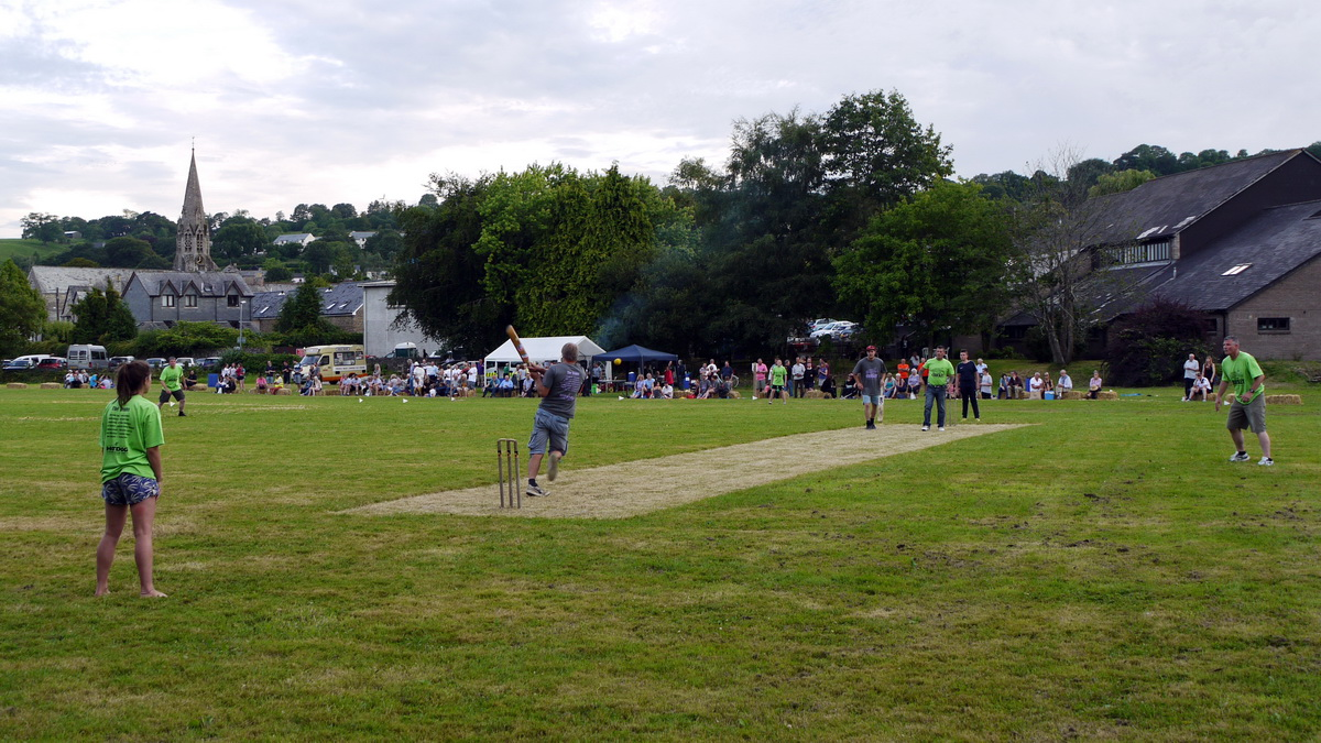 2017 Carnival Photographs - 2017-07-17 - Cricket Competition (07)