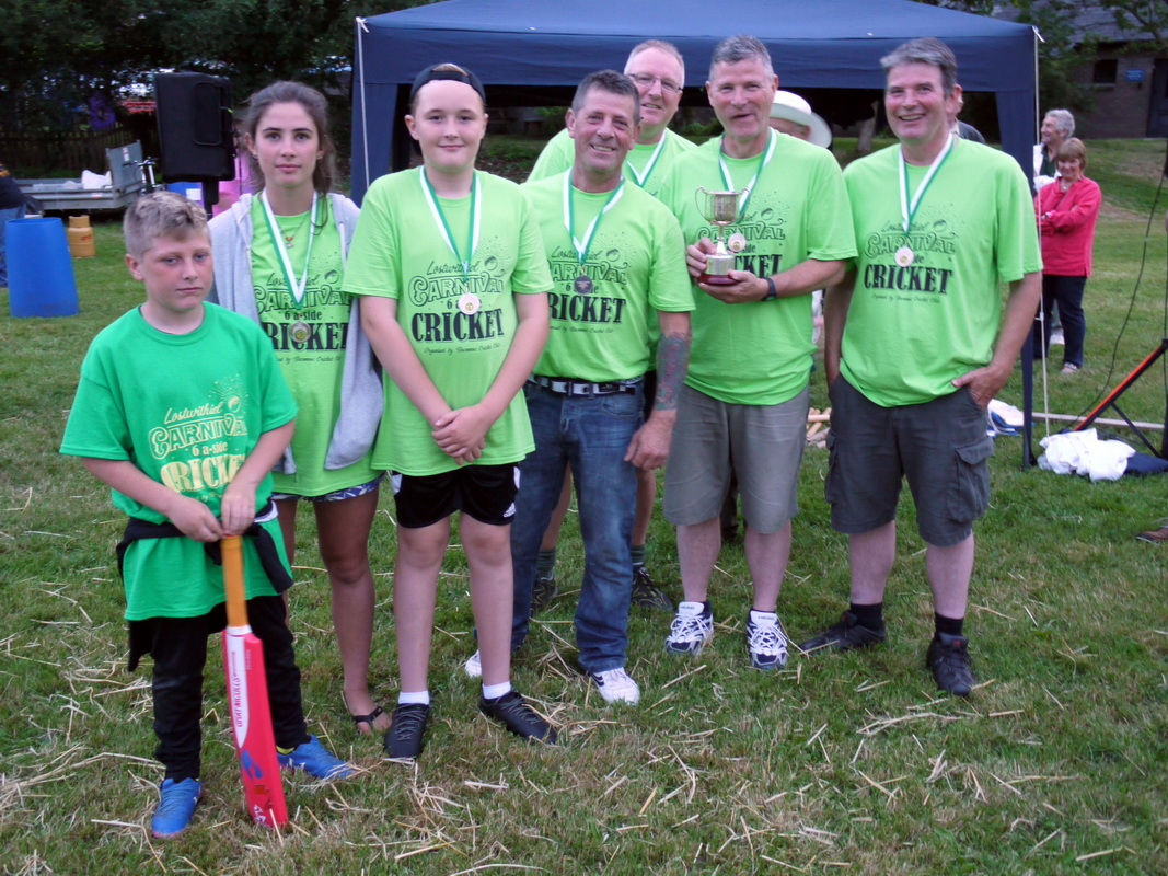 2017 Carnival Photographs - 2017-07-17 - Cricket Competition (11)