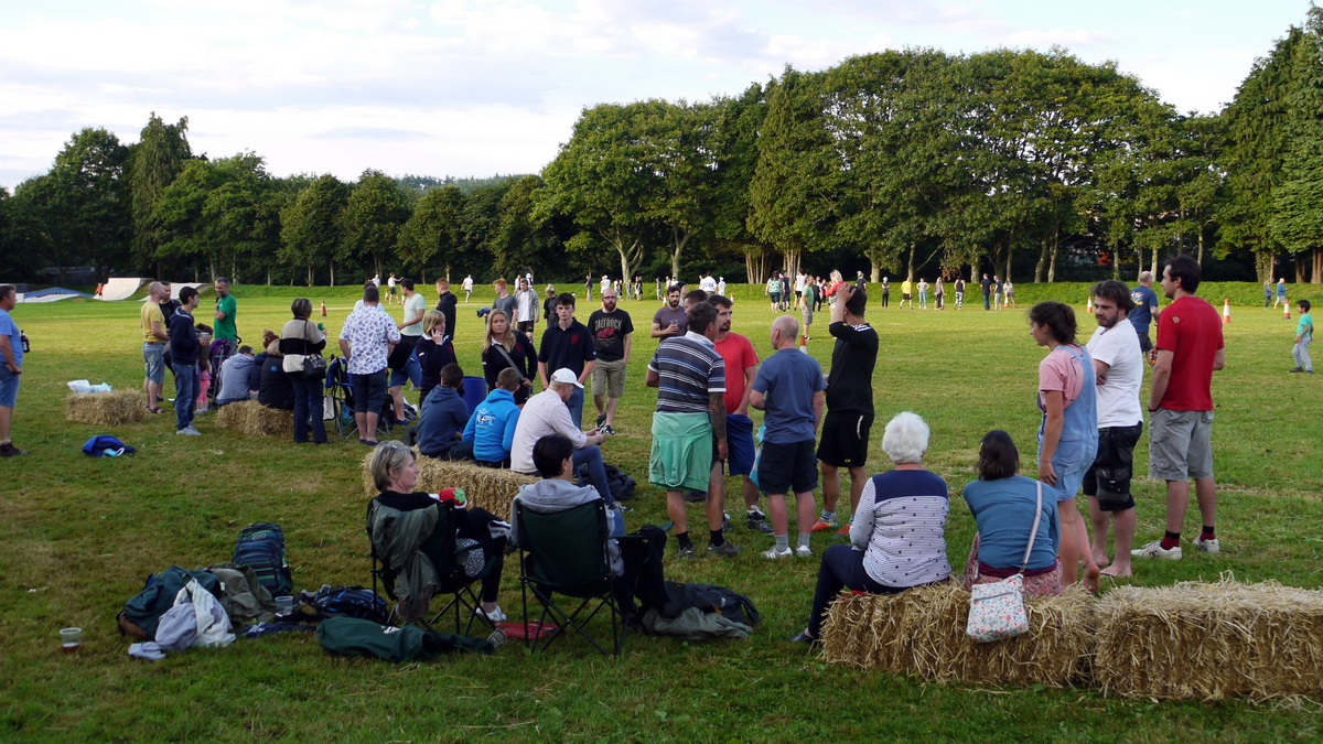2017 Carnival Photographs - 2017-07-18 - Rounders Tournament (08)