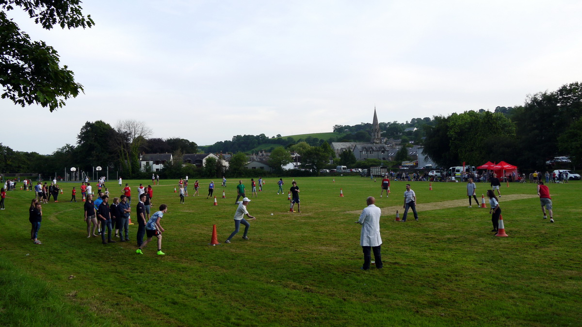 2017 Carnival Photographs - 2017-07-18 - Rounders Tournament (09)
