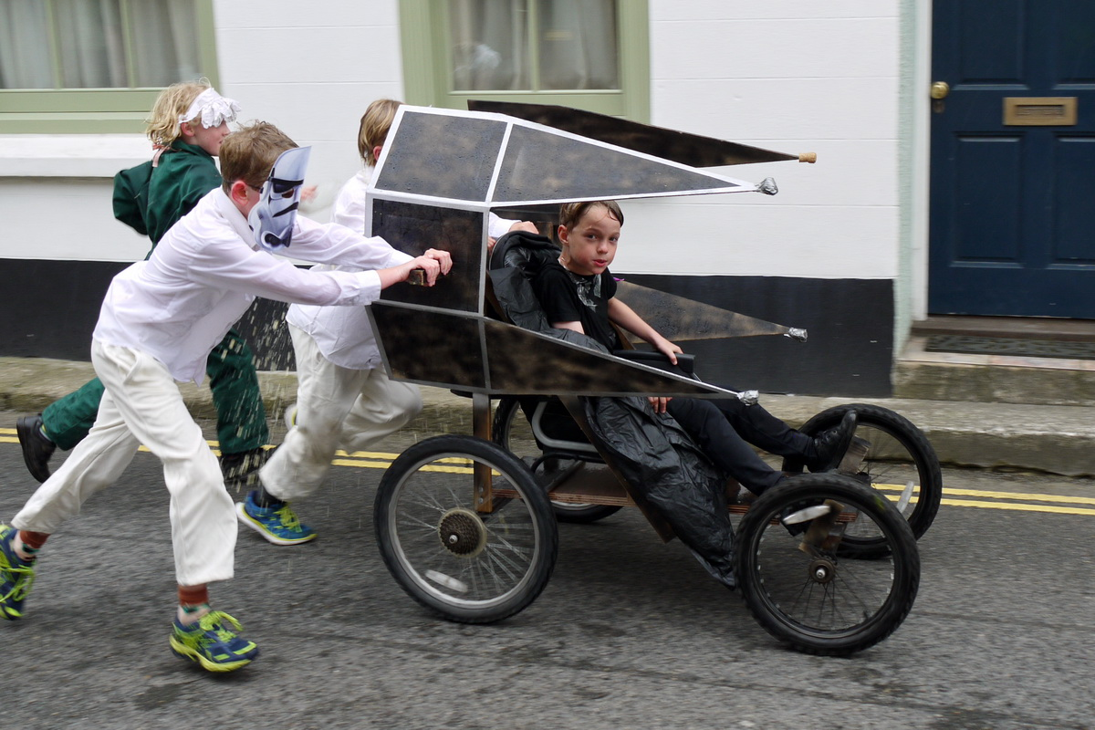 2017 Carnival Photographs - 2017-07-19a - Pram Race (04)