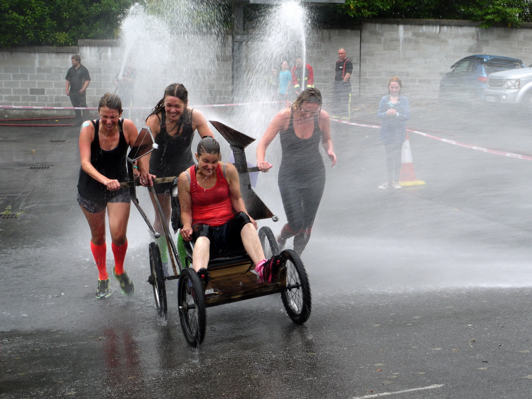 2017 Carnival Photographs - 2017-07-19a - Pram Race (09)