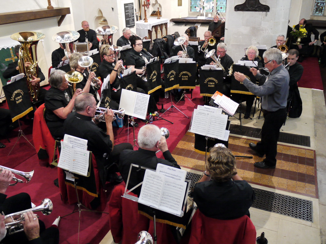 2017 Carnival Photographs - 2017-07-19b - Band and Choir Concert (01)