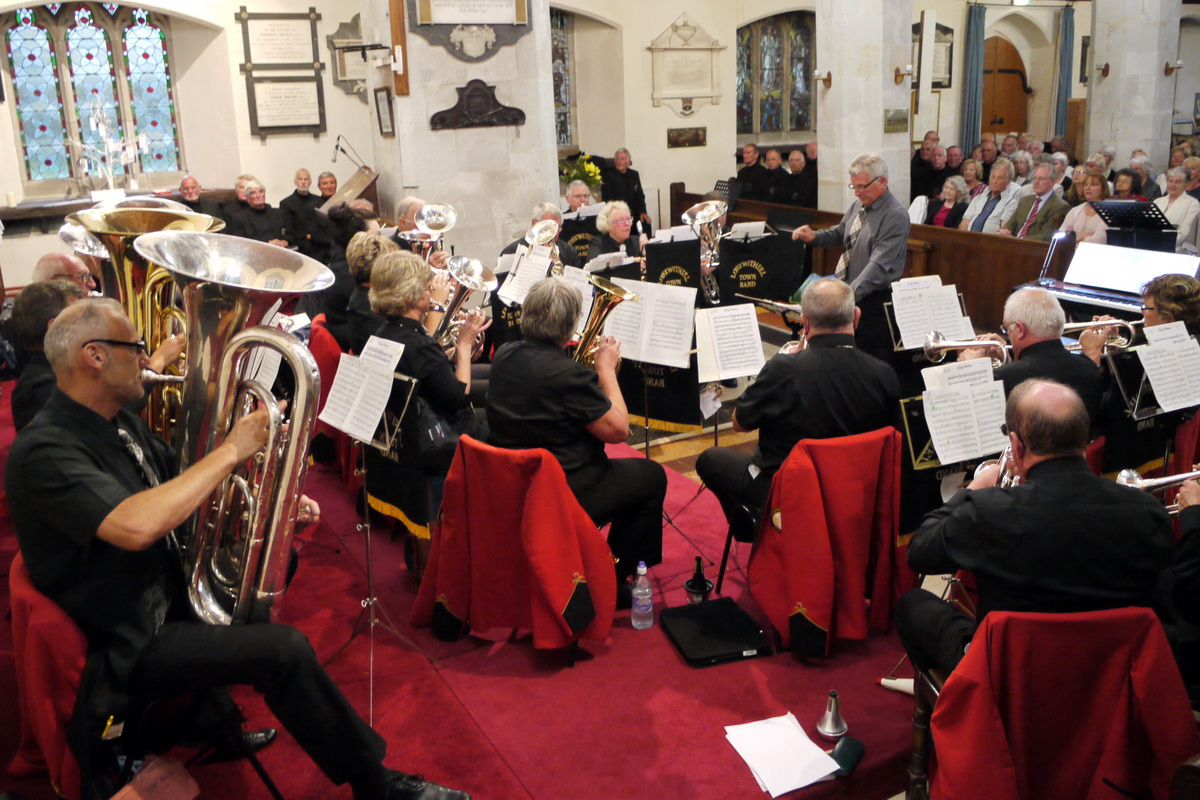 2017 Carnival Photographs - 2017-07-19b - Band and Choir Concert (03)