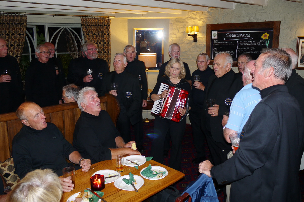 2017 Carnival Photographs - 2017-07-19b - Band and Choir Concert (06)