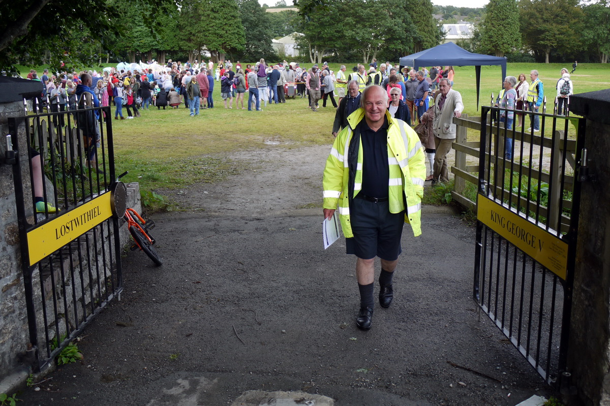 2017 Carnival Photographs - 2017-07-22 - Carnival Procession (01)