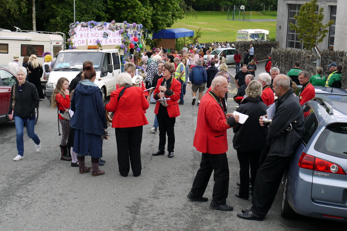 2017 Carnival Photographs - 2017-07-22 - Carnival Procession (03)