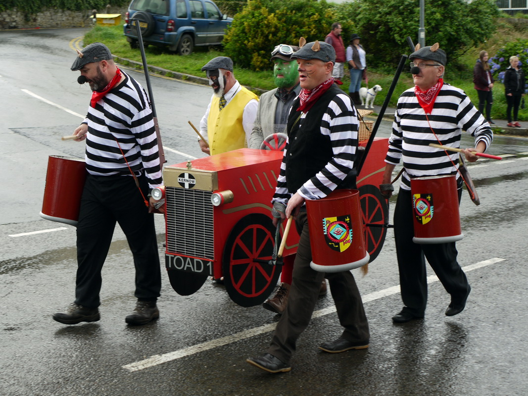 2017 Carnival Photographs - 2017-07-22 - Carnival Procession (04)