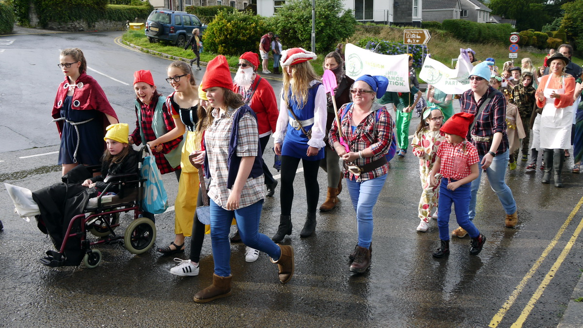2017 Carnival Photographs - 2017-07-22 - Carnival Procession (05)