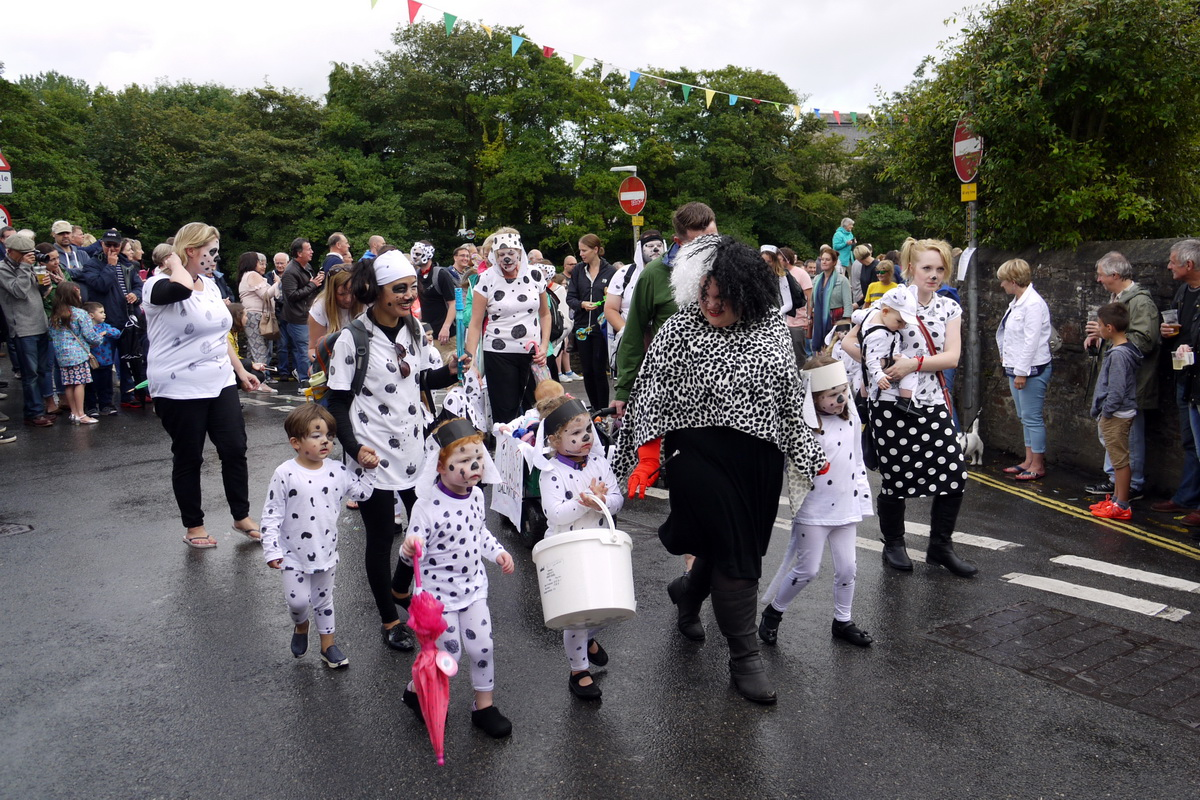 2017 Carnival Photographs - 2017-07-22 - Carnival Procession (07)