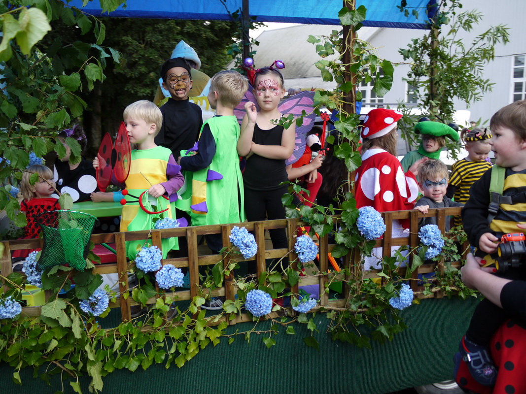 2017 Carnival Photographs - 2017-07-22 - Carnival Procession (13)