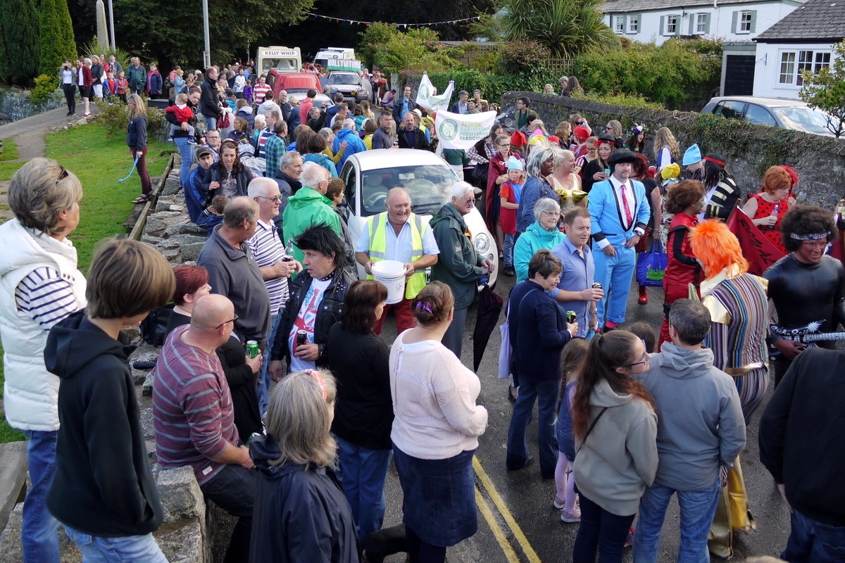 2017 Carnival Photographs - 2017-07-22 - Carnival Procession (15)