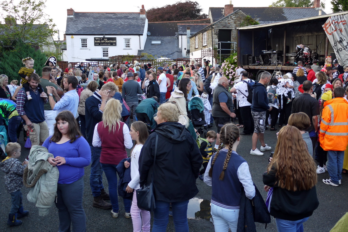 2017 Carnival Photographs - 2017-07-22 - Carnival Procession (17)