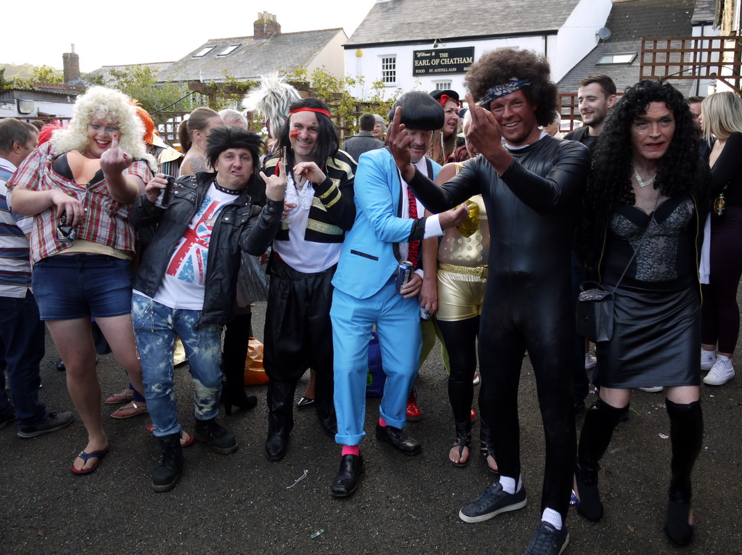 2017 Carnival Photographs - 2017-07-22 - Carnival Procession (24)