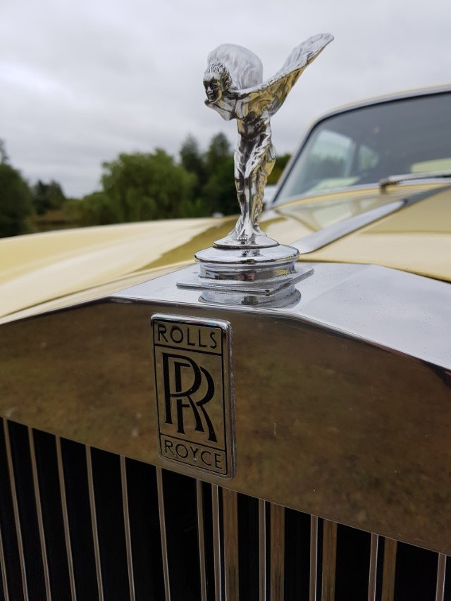 LINCOLN CLASSIC AND VINTAGE VEHICLE RALLY 2018 - Lincoln Classic Car Rally 2018