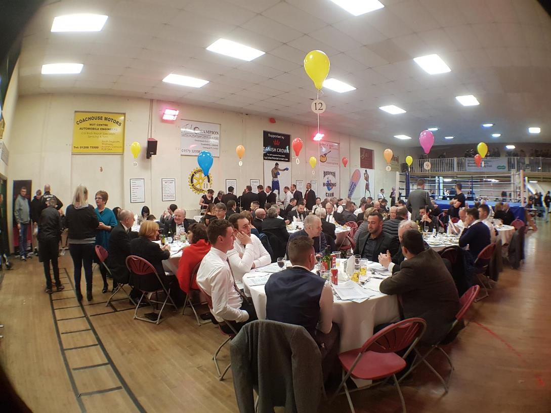 CHARITY DINNER AND BOXING EVENING - 20180203 190706