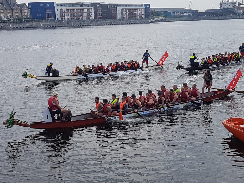 2018 Dragon Boat Challenge photos - 20180527 104755 1200x800