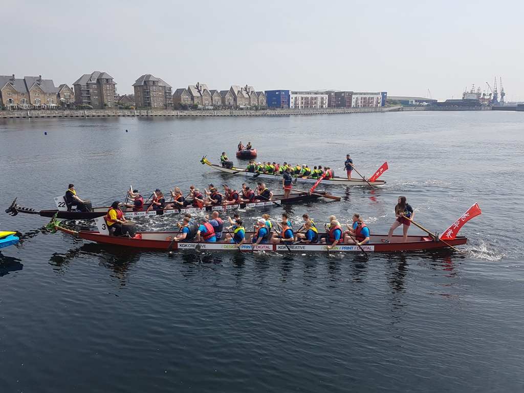 2018 Dragon Boat Challenge photos - 20180527 114042 1200x800