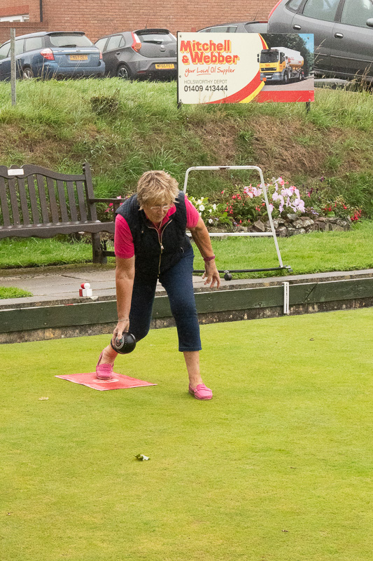 Holsworthy Bowling Club Charity Bowls Competition - 20180819CharityBowls0001