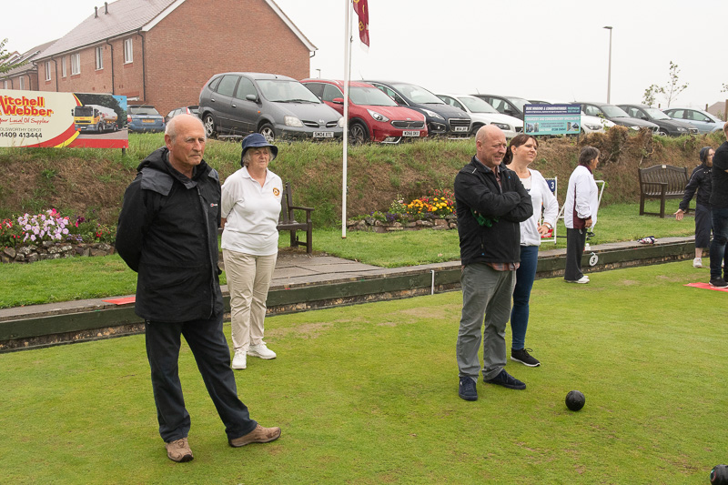 Holsworthy Bowling Club Charity Bowls Competition - 20180819CharityBowls0007