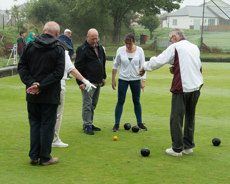Holsworthy Bowling Club Charity Bowls Competition - 20180819CharityBowls0010