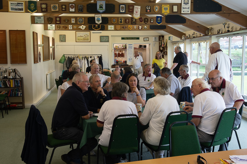 Holsworthy Bowling Club Charity Bowls Competition - 20180819CharityBowls0014