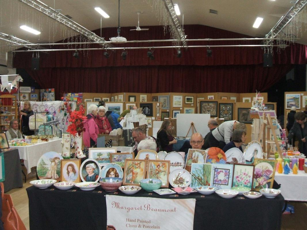 Art & Craft Fair -