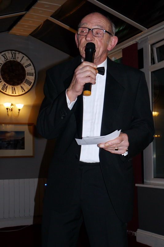 RC of Lostwithiel's 40th Anniversary Charter Dinner - 2019-02-09 - Lostwithiel 40th Charter Dinner (45)