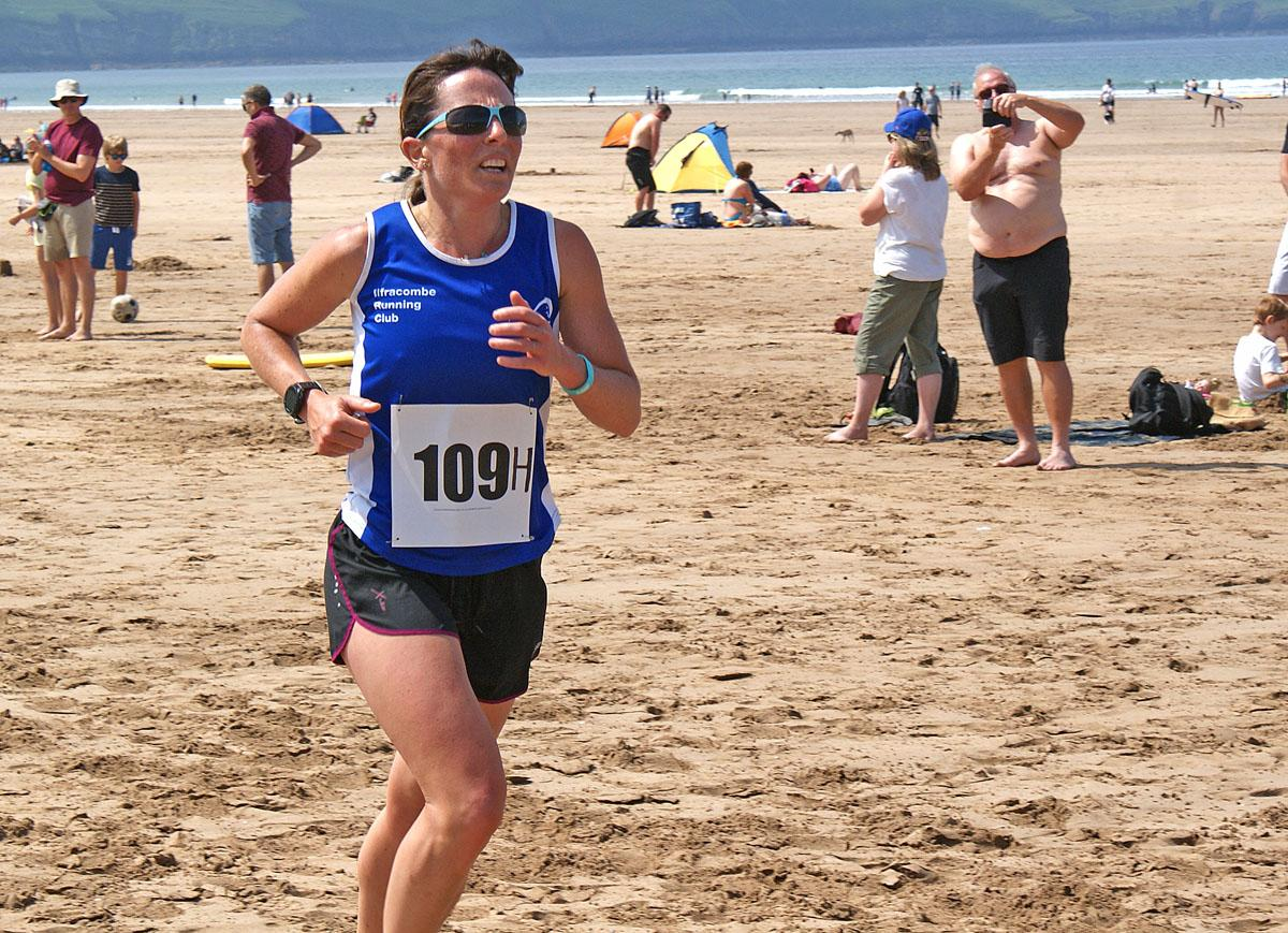 Woolacombe 10k Beach Run 2018 - 21(11)
