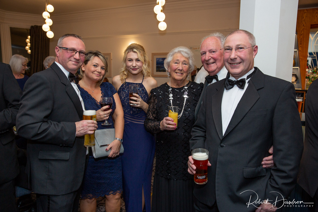 PRESIDENTS ANNUAL DINNER - Oct 26th 2019 - 25-2019-10-26 - 0063
