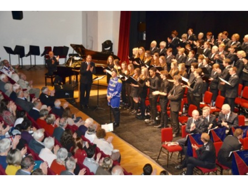 Bromley Rotary's Night at the Proms -
