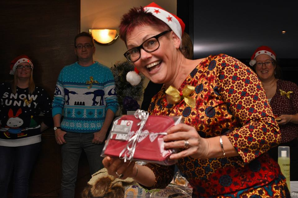 Careleavers Christmas 2017 -