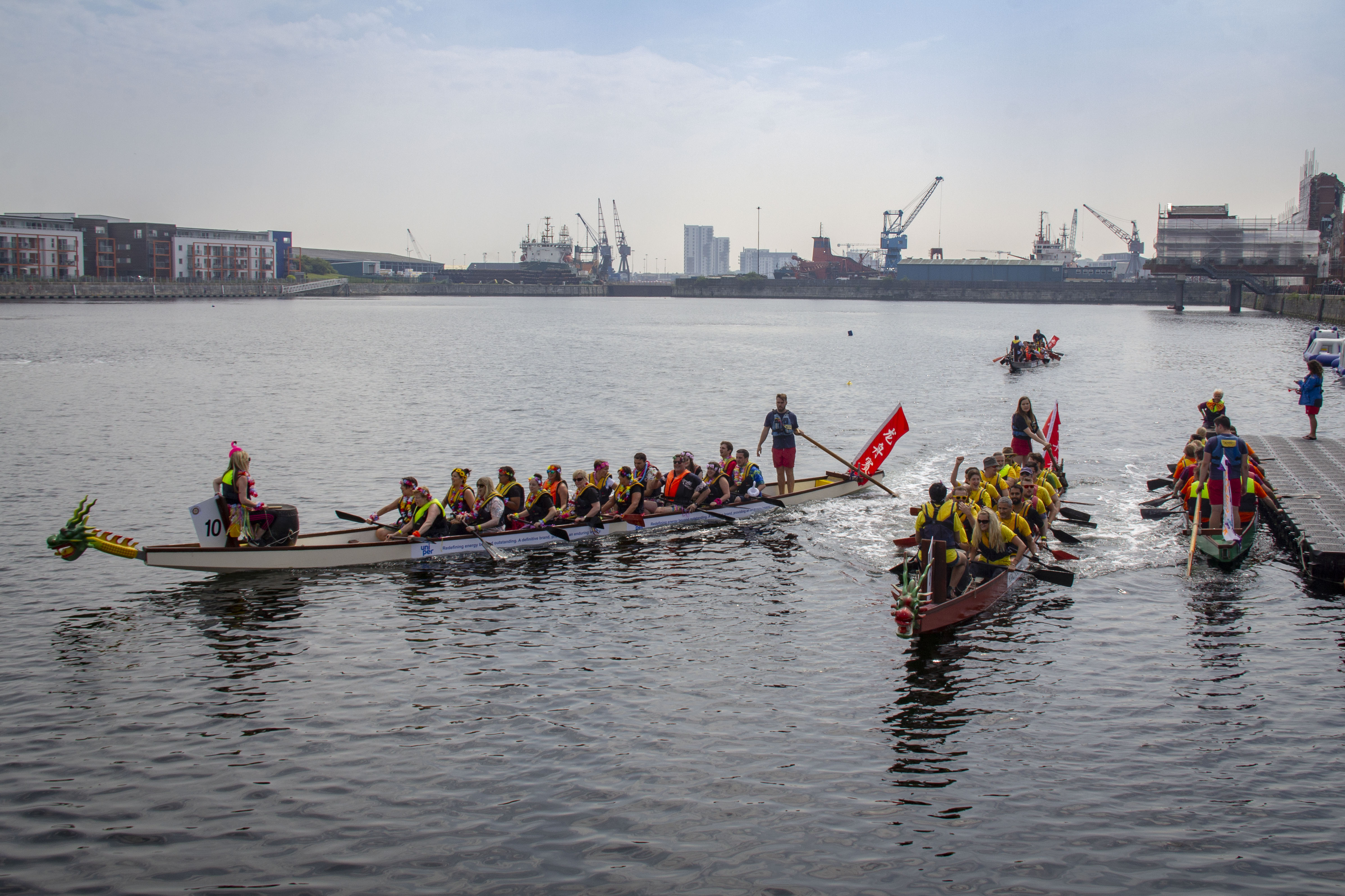 2018 Dragon Boat Challenge photos - 270518 60D 2380 Edited