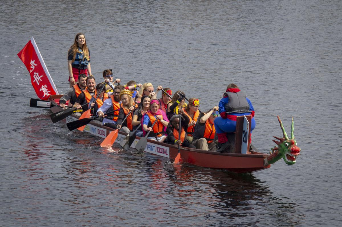 2018 Dragon Boat Challenge photos - 270518 60D 2423 Edited