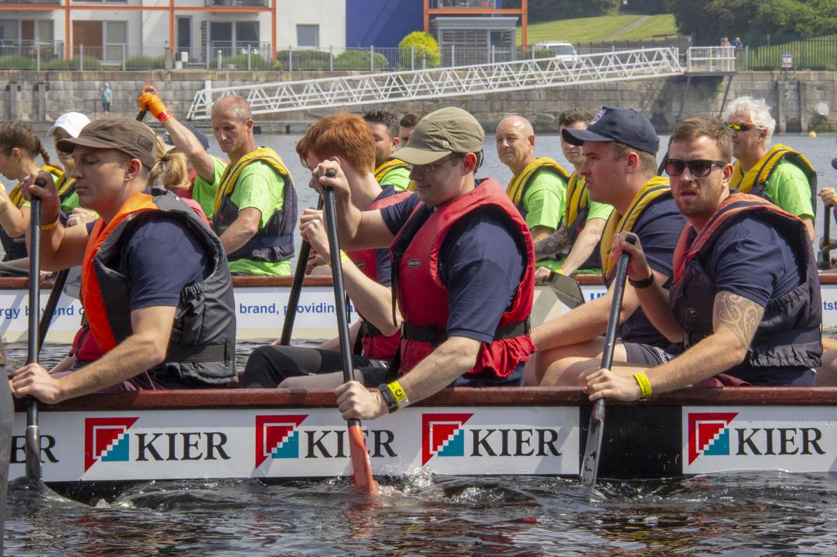 2018 Dragon Boat Challenge photos - 270518 60D 2429 Edited