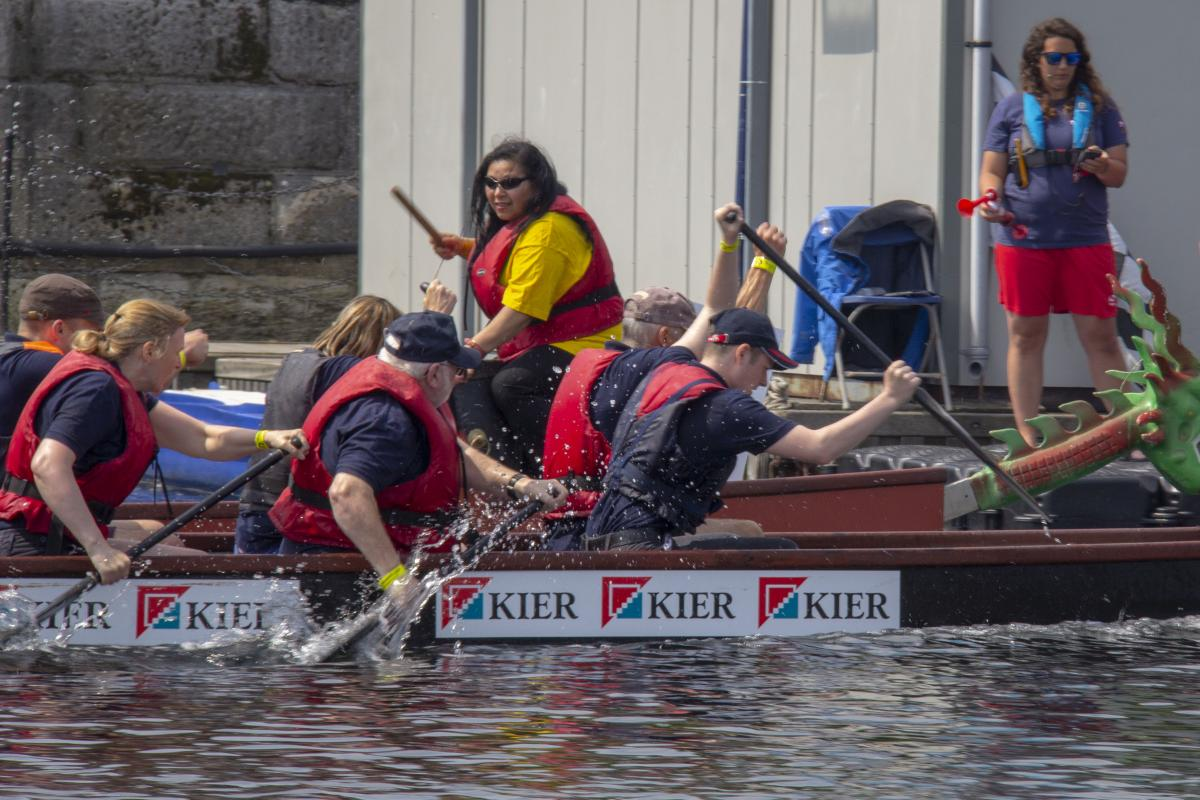 2018 Dragon Boat Challenge photos - 270518 60D 2452 Edited