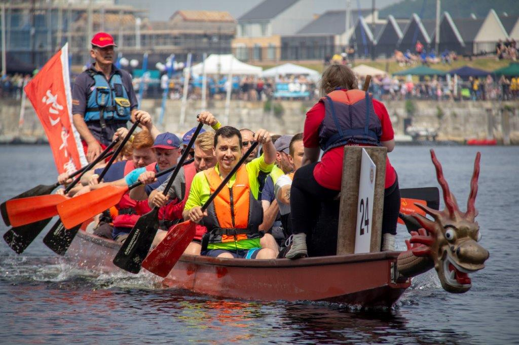 2018 Dragon Boat Challenge photos - 270518 60D 2469 Edited