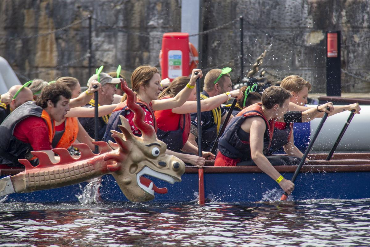 2018 Dragon Boat Challenge photos - 270518 60D 2498 Edited