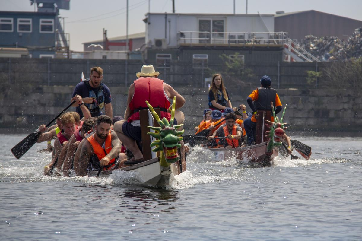 2018 Dragon Boat Challenge photos - 270518 60D 2514 Edited