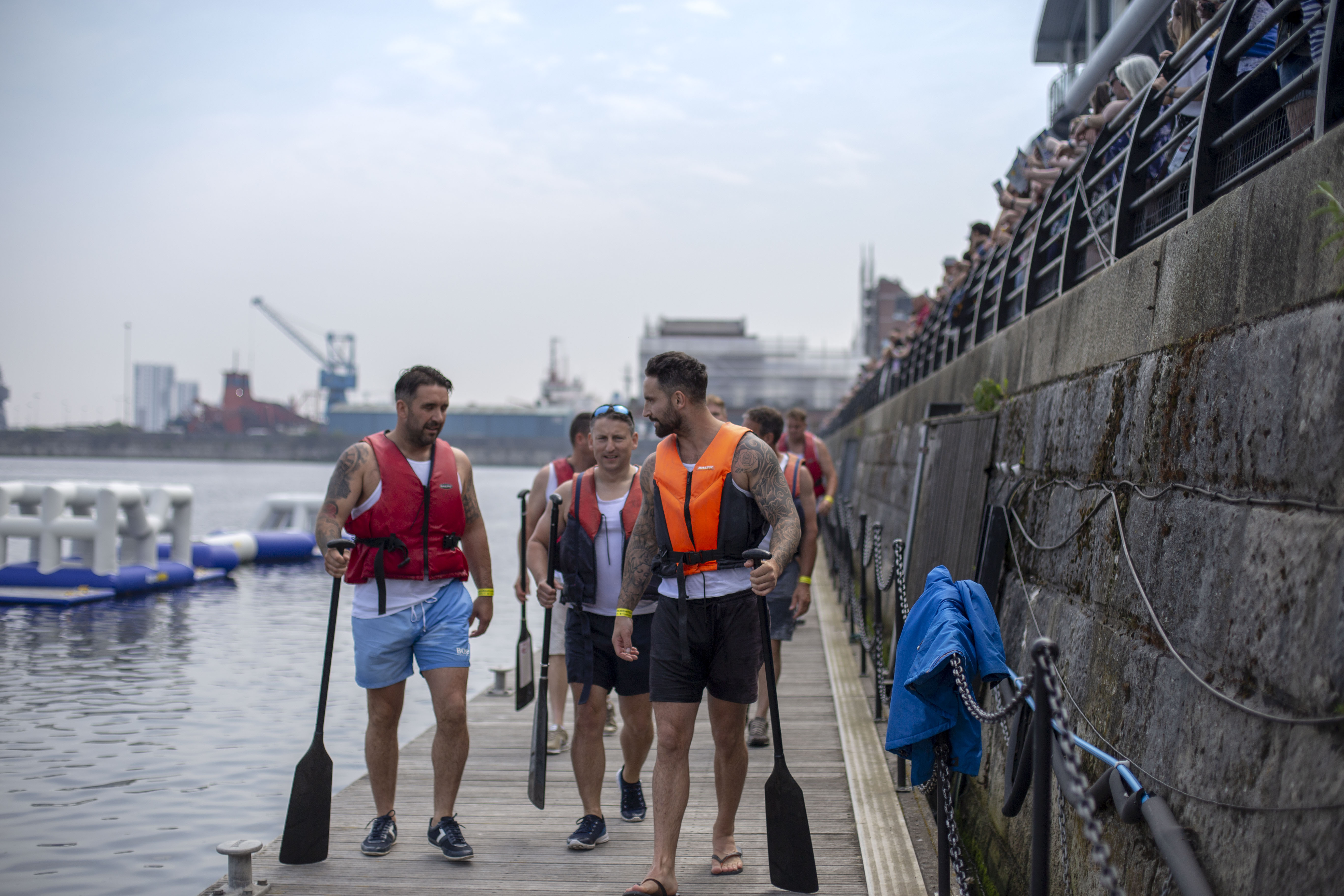 2018 Dragon Boat Challenge photos - 270518 6D 5318 Edited