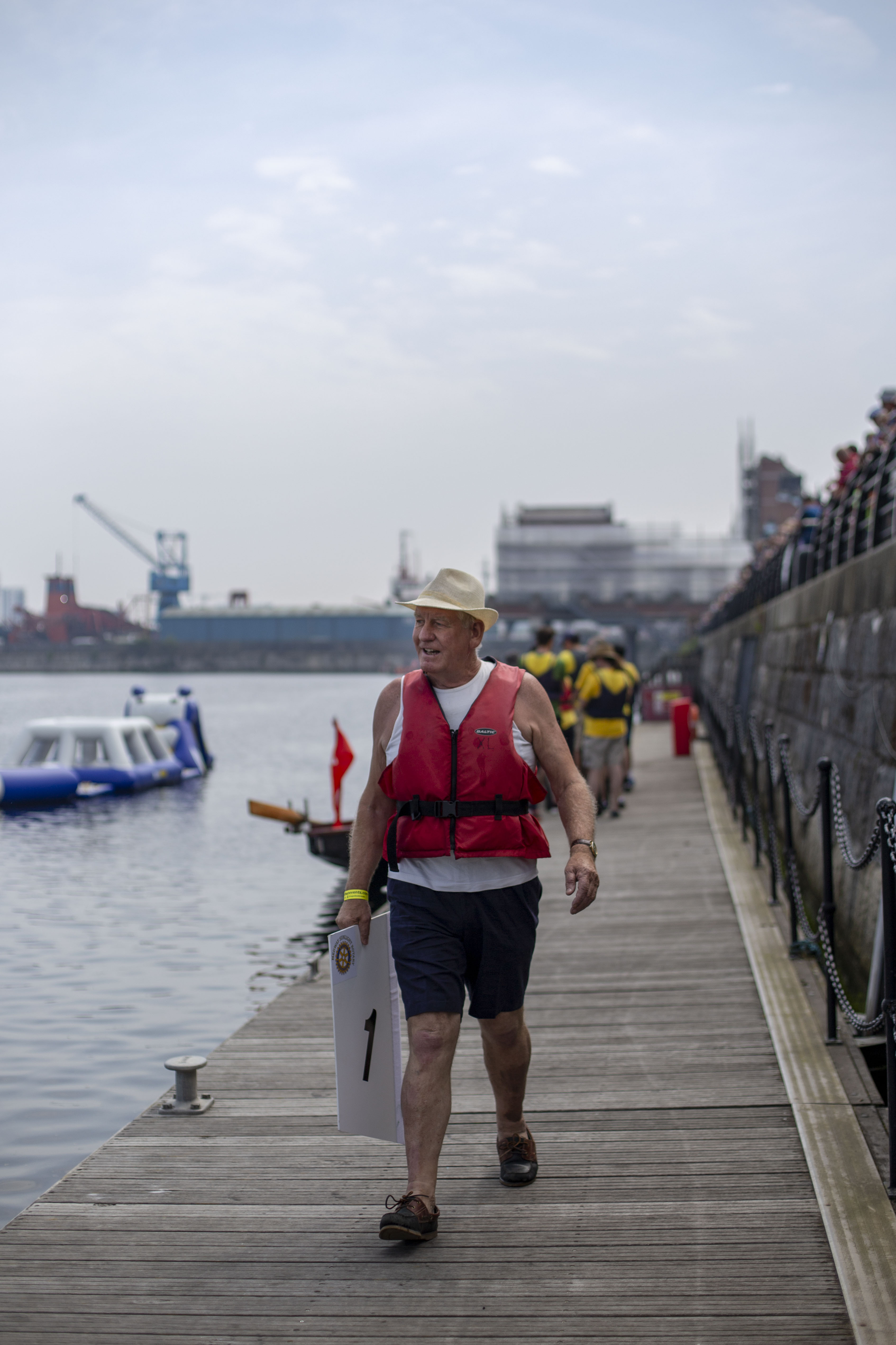 2018 Dragon Boat Challenge photos - 270518 6D 5323 Edited