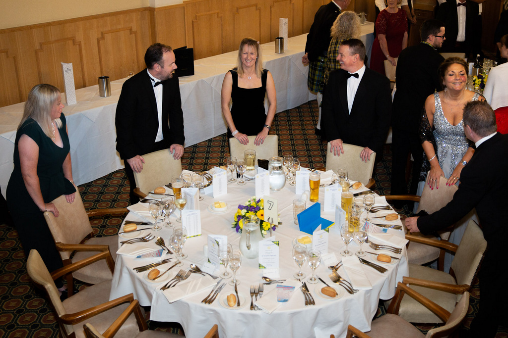 PRESIDENTS ANNUAL DINNER - Oct 26th 2019 - 30-2019-10-26 - 0075