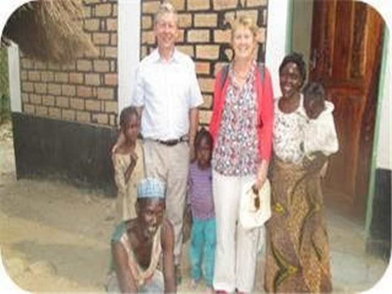 The Abesu Housing Project Zambia -