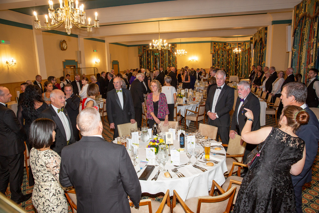 PRESIDENTS ANNUAL DINNER - Oct 26th 2019 - 33-2019-10-26 - 0083